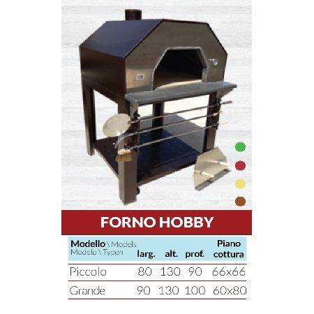 Forno Hobby