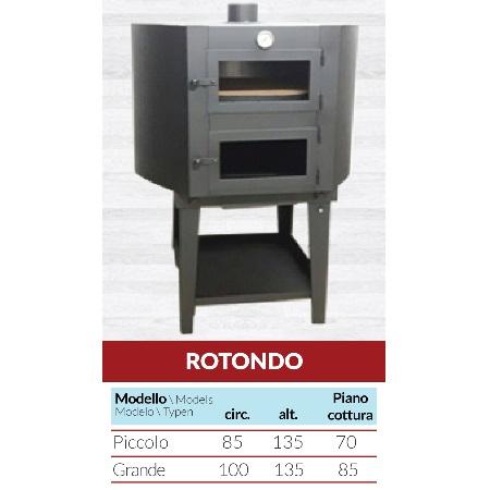 Forno Rotondo